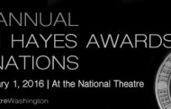 News: Announcement of Nominations for the 2016 Helen Hayes Awards