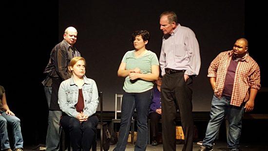 Theatre Review: 'The Laramie Project' at Kensington Arts Theatre