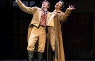 Theatre Review: 'Wild Oats' at Chesapeake Shakespeare Company