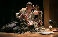 Theatre Review: 'Falling Out Of Time' at Theater J