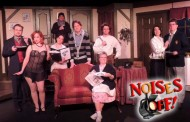 Theatre Review: 'Noises Off!' at Way Off Broadway Dinner Theatre
