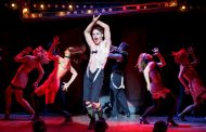Theatre Review: 'Cabaret' at the Hippodrome
