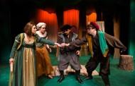 Theatre Reveiw: 'Snow White' at NextStop Theatre
