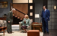 Theatre Review: 'Dial 'M' for Murder' at Olney Theatre Center
