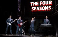 Theatre Review: 'Jersey Boys' at The National Theatre