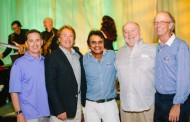 News: For the Boys in Johnny Mathis' Band, Life is Still