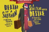 Theatre Review: The Great American Rep – 'Death of a Salesman' and 'A Streetcar Named Desire' at Everyman Theatre