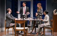 Theatre Review: 'Disgraced' at Arena Stage