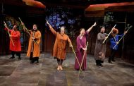 Theatre Review: 'The Emperor's Nightingale' at Adventure Theatre-MTC