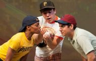 Theatre Review: 'Looking for Roberto Clemente' at Imagination Stage