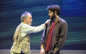 Theatre Review: 'The Body of an American' at Theater J