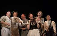 Theatre Review: 'Brouhaha' by Happenstance Theater at Baltimore Theatre Project