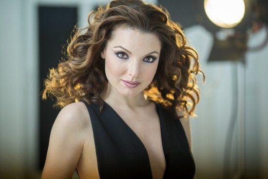 Opera News: Interview with Soprano, Sarah Joy Miller