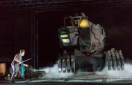 Opera Review: Part 3 'The Ring of the Nibelung – Siegfried' by Washington National Opera at The Kennedy Center