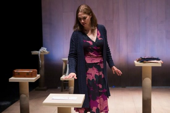 Theatre Review: 'Blackberry Winter' at Forum Theatre