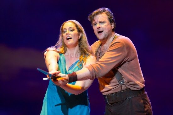 Opera Review: Part 2 'The Ring of the Nibelung – The Valkyrie' by Washington National Opera at The Kennedy Center