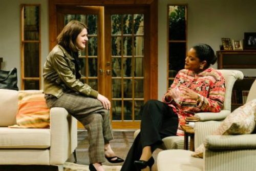 "a review of an american daughter a play by wendy wasserstein When a 20-year-old play still seems fresh today, one has to wonder if out   wendy wasserstein's ""an american daughter' at the williamstown theatre  festival  it received mostly mixed reviews and had a relatively short run."