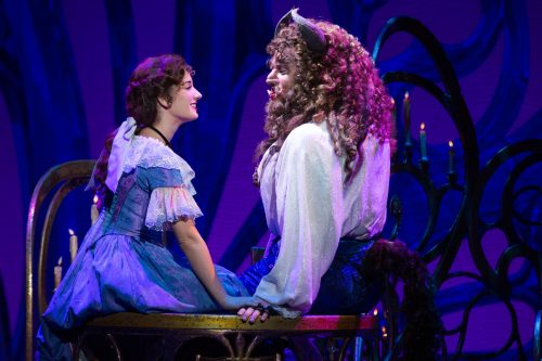 Theatre Review: 'Beauty and the Beast' at the Hippodrome Theatre