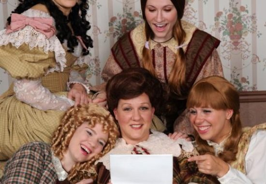 Theatre Review: 'Little Women' at Dundalk Community Theatre