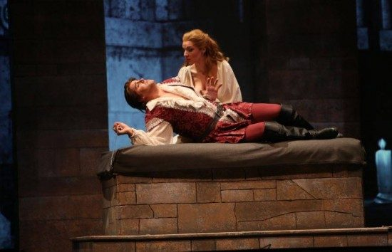 Opera Review: 'Romeo et Juliette' by Lyric Opera Baltimore at The Lyric