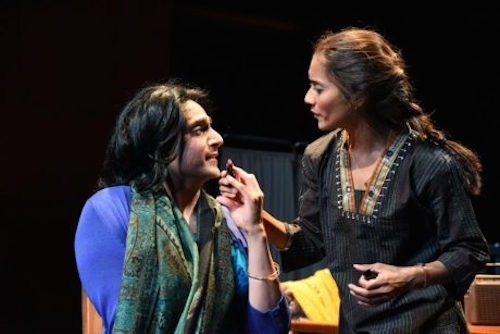 Theatre Review: 'When January Feels Like Summer' at Mosaic Theater Company