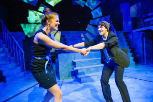 Theatre Review: 'Next to Normal' at Keegan Theatre