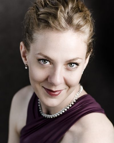 Opera News: Virginia Opera Appoints New Executive/Artistic Coordinator