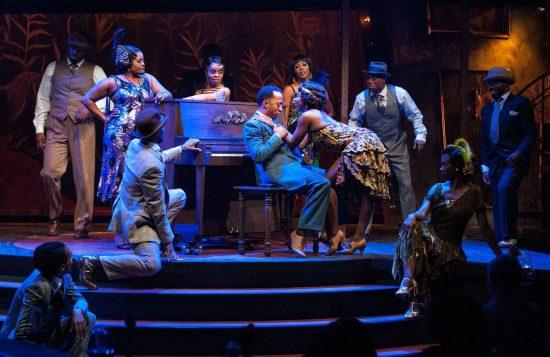 Theatre Review: 'Jelly's Last Jam' at Signature Theatre