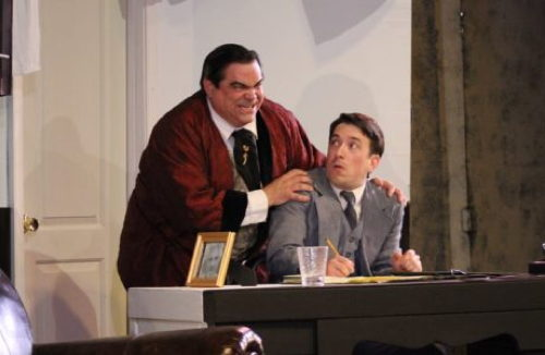 Theatre Review: 'The Producers' at Annapolis Summer Garden Theatre