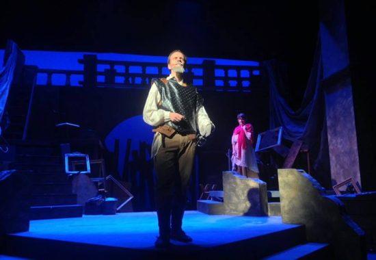 Theatre Review: 'Man of La Mancha' at The Arlington Players