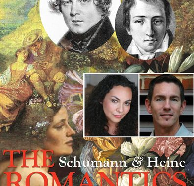 Concert Review: 'The Romantics III: Schumann & Heine' by the In Series at Source Theatre