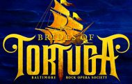 Opera Review: 'Brides of Tortuga' by Baltimore Rock Opera Society at Chesapeake Arts Center