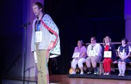 Theatre Review: 'The 25th Annual Putnam County Spelling Bee' by The Heritage Players at the Thomas-Rice Auditorium