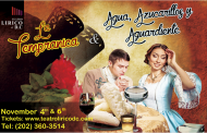 Opera Review: 'Agua, Azucarillos y Aguardiente' presented by Teatro Lirico of DC