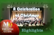 Video: 'A Celebration of Christmas' Highlights