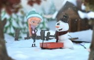 Video: Snowman and His Wish