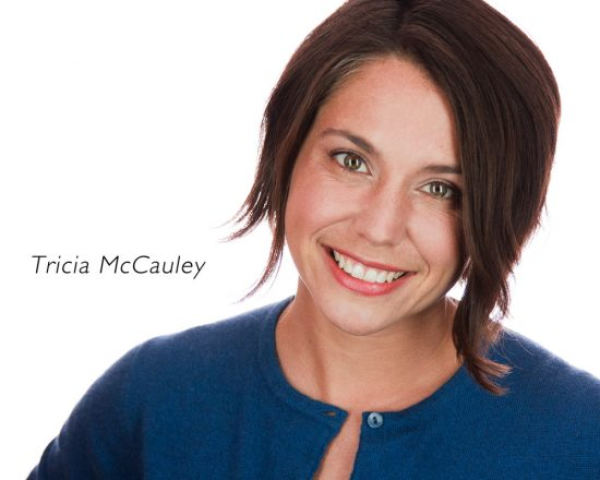 In Memoriam: Tricia McCauley