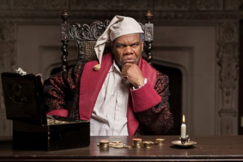 Theatre Review: 'A Christmas Carol' at Ford's Theatre
