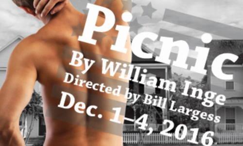 Theatre Review: 'Picnic' at Catholic University of America