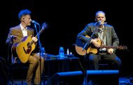 Concert Review: 'John Hiatt and Lyle Lovett, Croon and Banter' at Strathmore