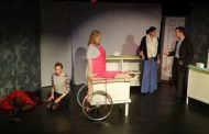 Theatre Review: 'Exit Pluto' at Strand Theater Co.