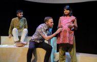 Theatre Review: 'Samsara' at Single Carrot Theatre