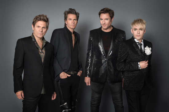 Concert Review: Duran Duran at The Theater at MGM National Harbor