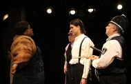 Theatre Review: 'Threepenny Opera' at Spotlighters Theatre