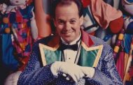 Legendary Ringmaster, Eric Michael Gillett Speaks with MD Theatre Guide about Ringling Bros. and Barnum & Bailey Circus