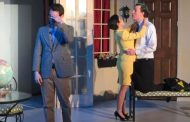 Theatre Review: 'Boeing, Boeing' at The Highwood Theater