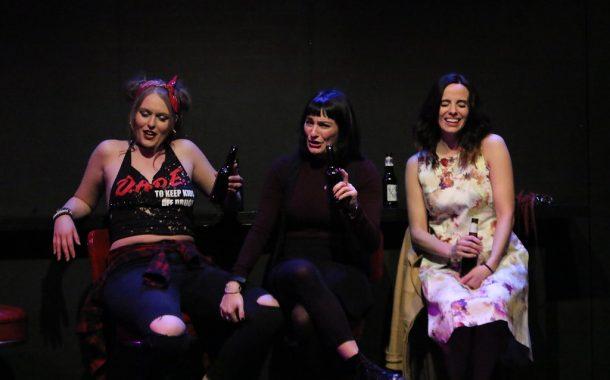 Theatre Review: 'Trust' at Fells Point Corner Theatre