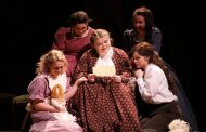 Theatre Review: 'Little Women' by Catholic University's Benjamin T. Rome School of Music at Ward Recital Hall
