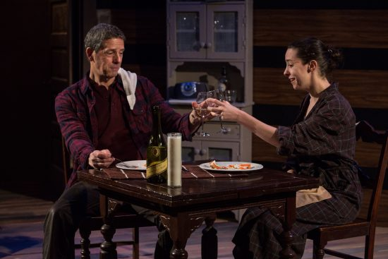 Theatre Review: 'Sweeney Todd' at Olney Theatre Center
