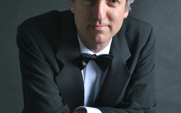 Concert Review: 'Brian Ganz Plays Chopin: A Young Genius' at the Music Center at Strathmore